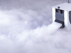 Imagen 4 de Arriendo de Máquina de humo bajo/niebla 3000W