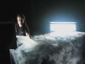 Imagen 2 de Arriendo de Máquina de humo bajo/niebla 3000W