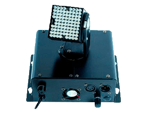 Arriendo de Mini Cabeza móvil led WP-L86M