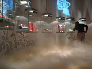 Imagen 1 de Arriendo de Máquina de humo bajo/niebla 3000W