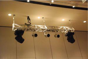 Imagen 1 de Arriendo de Truss triangular 2 mts