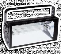 Estroboscópica DMX 1500 watts