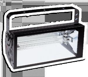 Arriendo de Estroboscópica DMX 1500 watts