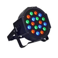 Foco par LED 18x1