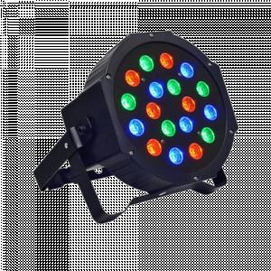 Arriendo de Foco par LED 18x1