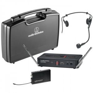 Imagen 0 de Arriendo de Micrófono inalámbrico UHF de cintillo - AudioTechnica