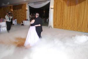 Imagen 0 de Arriendo de Máquina de humo bajo/niebla 3000W