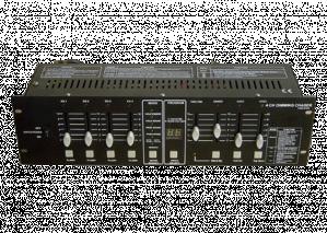 Arriendo de Consola Dimmer 4 canales