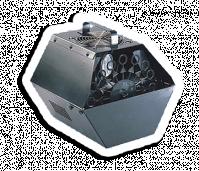 Máquina de Burbujas WP-B1000