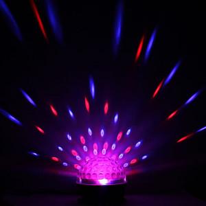 Imagen 0 de Arriendo de Crystal Magic Ball Light