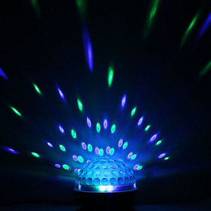 Imagen 1 de Arriendo de Crystal Magic Ball Light