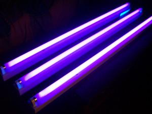 Imagen 2 de Arriendo de Luz Ultravioleta 1,20 Mts.